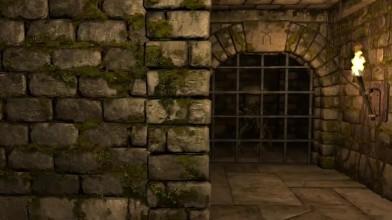 """Legend of Grimrock """"iPad-трейлер"""""""