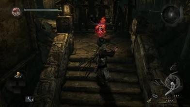 Полчаса брутального геймплея NiOh