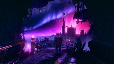 Trine 3: The Artifacts of Power выйдет на PS4