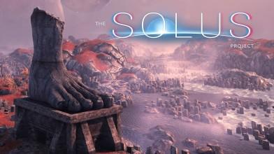 The Solus Project вышла на PS4