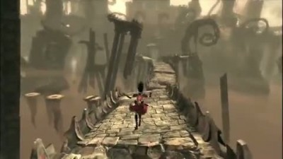 "Alice: Madness Returns ""Трейлер"""