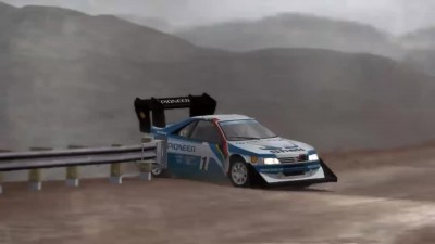 Dirt Rally - Til The Love Runs Out