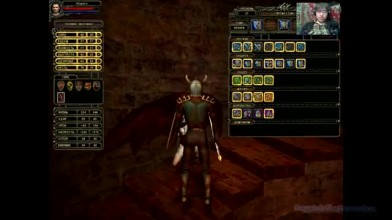 Dungeon Lords - 21. Реликвия в капище Драэдота (на русском)