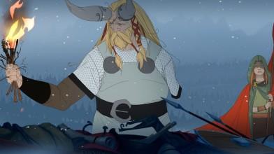 """""""Нельзя оставить историю незаконченной"""": разработчики Banner Saga о финансовых успехах серии и работе над третьей частью"""