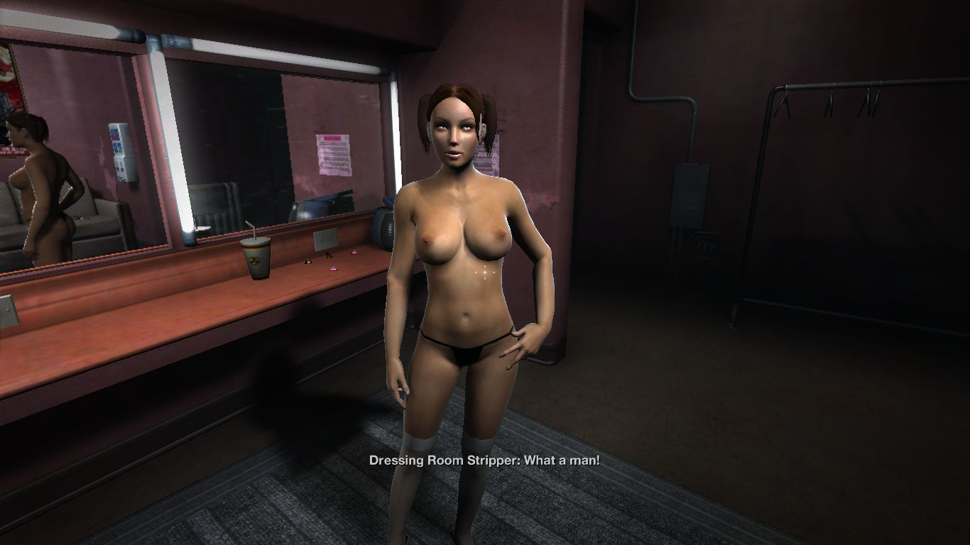 Duke nukem 3d nude sexy video