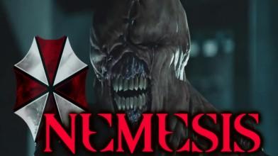 Кто такой Немезис(обзор) Nemesis