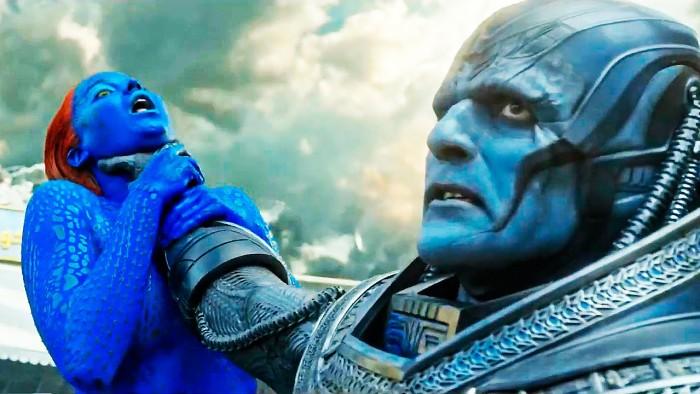 Люди Икс: Апокалипсис - самая ожидаемая премьера 2018 года