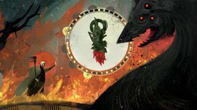 Разбор Анонсирующего тизера Dragon Age 4 #DreadWolfRises
