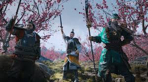 Total War: Three Kingdoms перенесена на 23 мая