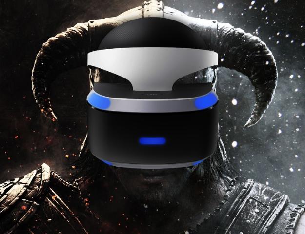 """Ароматическая маска Feelreel позволит """"понюхать"""" Skyrim VR"""