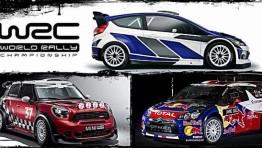 WRC 2011: Ubisoft анонсировала игру – WRC 2011