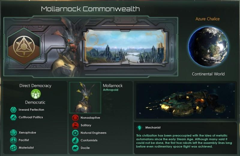 Дневник разработчиков Stellaris #183