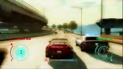"Need for Speed Undercover ""Intro Movie"""