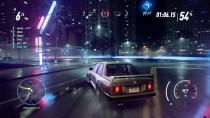Новые скриншоты Need for Speed: Heat