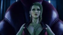 Новые скриншоты Final Fantasy VII Remake: Руфус Шинра, Кирие Ханаан, медали Moogle и многое другое