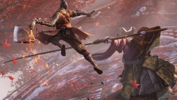 Ради Sekiro: Shadows Die Twice разработчики отказались от продолжения Tenchu