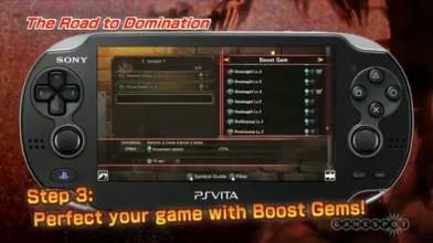"Street Fighter X Tekken ""TGS 2012 Demo Trailer"""