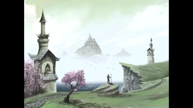 The Elder Scrolls - Исчезнувший Орден Псиджиков