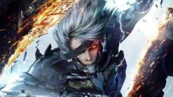 Готова русификация Metal Gear Rising! (UPD)