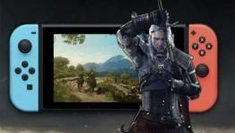Не тормози, Плотва, - больше 20 минут геймплея The Witcher 3 для Nintendo Switch
