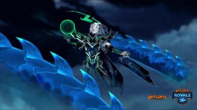 Battlerite: Новый чемпион в Battlerite - Шен Рао