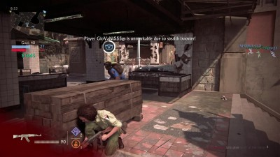 "Uncharted 4 ""Multiplayer - Madagascar - TDM"""
