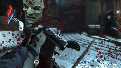 "Dishonored ""StealthGamerBR, Brutal Montage"""