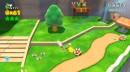 Геймплей работы Super Mario 3D на CEMU 1.12.1 ПК