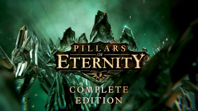 Стартовал предзаказ Pillars of Eternity: Complete Edition