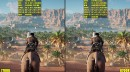 Сравнение частоты кадров - Assassin's Creed Origins 8700K Vs 7700K GTX 1080 TI (DudeRandom84)