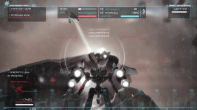 Strike Suit Zero обзор + геймплей