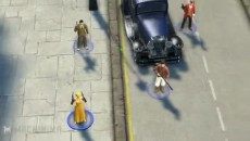 "Omerta: City Of Gangsters ""Боевая система"""
