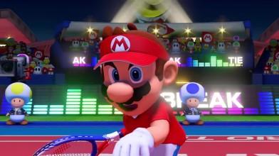 Mario Tennis Aces анонсирован для Nintendo Switch