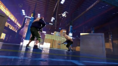 "Sunset Overdrive ""Трейлер E3 2014"""