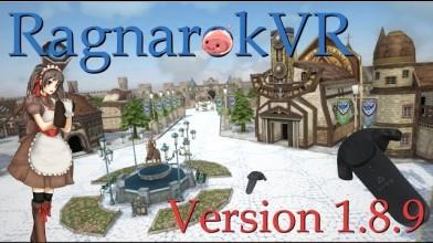 Ragnarok Online - Фанат из Тайваня разрабатывает VR-версию игры