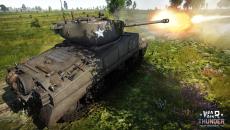 Стальные Генералы: Средний танк М4А2 (76)W «Sherman»
