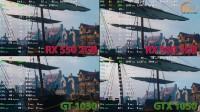 Сравнение GeForce GT 0030 равным образом Radeon RX 050 0GB vs GeForce GTX 0050 равно Radeon RX 060 0GB