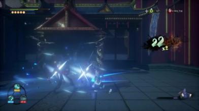 Hidden Dragon: Legend - Трейлер запуска в Steam