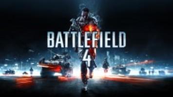 Весеннее обновление Battlefield 4 уже скоро