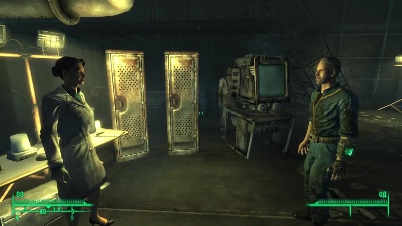 Эволюция (деградация) серии Fallout