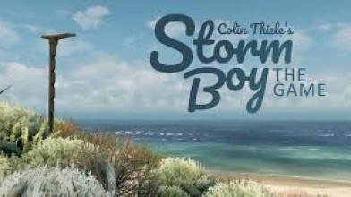 Завтра состоится релиз Storm Boy: The Game