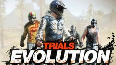 О продажах Trials Evolution