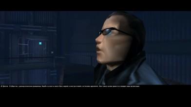 История серии Deus Ex. Эпизод 2. Invisible War