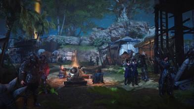 Знакомство с классами в Ascent: Infinite Realm