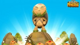 Трейлер Wii U версии PixelJunk Monsters