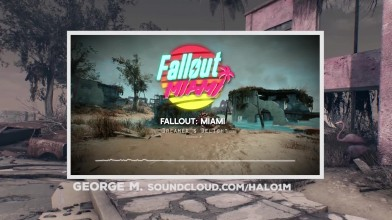 Отчёт разработчиков мода Fallout: Miami за февраль 2019
