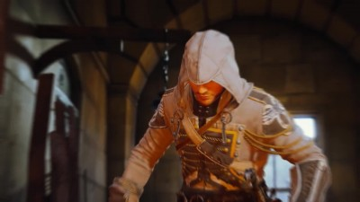 "Assassin's creed Unity ""StealthGamerBR 2"""