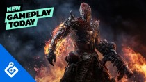 12 минут нового геймплея Outriders за Пироманта