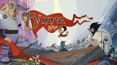 На Nintendo Switch появилась ещё одна крутая тактика - The Banner Saga 2
