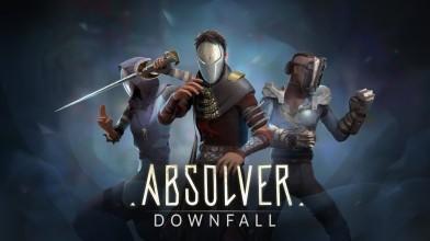 Вышло масштабное обновление Downfall для Absolver